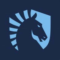 Logo of Team Liquid