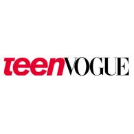 Logo of Teen Vogue
