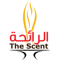 Logo of The Scent