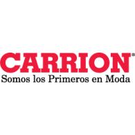Logo of Tiendas Carrion