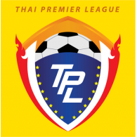 Logo of Thai Premier League