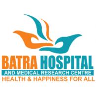 Logo of Batra Hospital