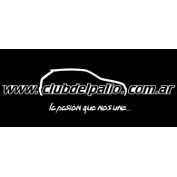 Logo of Club del Fiat Palio