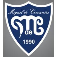 Logo of MIguel de Cervantes