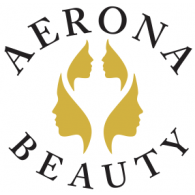 Logo of Aerona Beauty