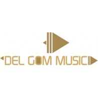Logo of Del Gom Music