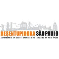 Logo of São Paulo Desentupidora