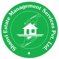 Logo of Shanvi Estate Management Services Pvt. Ltd.