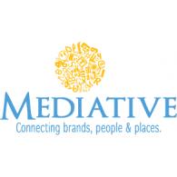 Logo of Mediative