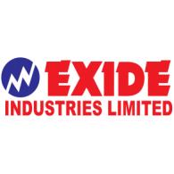 Logo of Exide