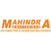 Logo of Mahindra