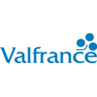 Logo of Valfrance
