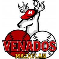 Logo of Venados de Mazatlan