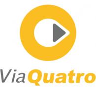 Logo of Via Quatro
