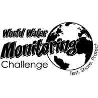 Logo of World Water Monitoring Challenge
