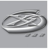 Logo of XS Bar