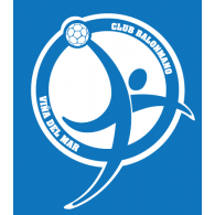 Logo of Club Balonmano Viña del Mar