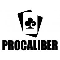 Logo of ProCaliber Poker