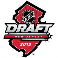 Logo of 2013 NHL Entry Draft