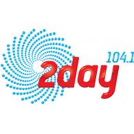 Logo of 2dayFM