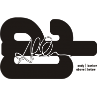 Logo of AB (Above | Below)