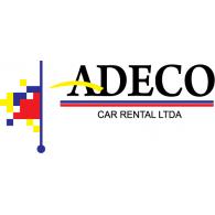 Logo of Adeco