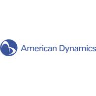 Logo of American Dynamics
