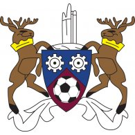 Logo of Ards Football Club