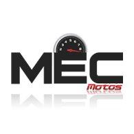 Logo of MEC Motos