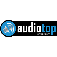 Logo of Audiotop Distribuidora