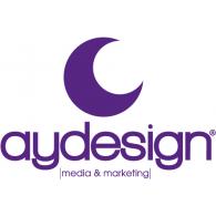Logo of Aydesign Media & Marketing