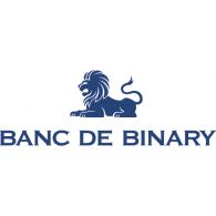 Logo of Banc De Binary