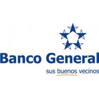 Logo of Banco General de Panama