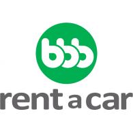 Logo of BBB Rent a Car