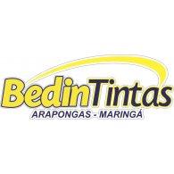 Logo of Bedin Tintas
