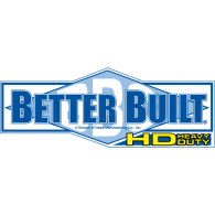 Logo of Better Built HD