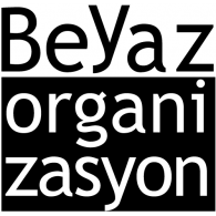 Logo of Beyaz organizasyon