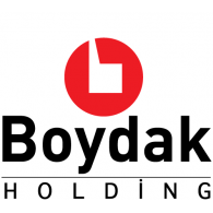Logo of Boydak Holding