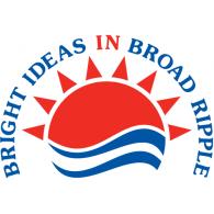 Logo of Bright Ideas In Broad Ripple