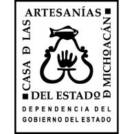 Logo of Casa de las Artesanías del Estado de Michoacán
