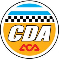 Logo of CDA ACA