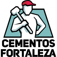 Logo of Cementos Fortaleza