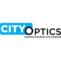 Logo of City Optics