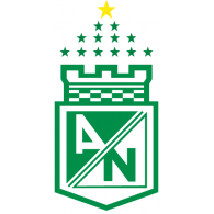 Club Atletico Nacional Brands Of The World Download Vector Logos And Logotypes