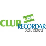 Logo of Club Recordar