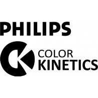 Logo of Philips Color Kinetics