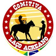 Logo of Comitiva Laço Acreano