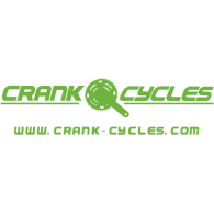 Logo of Crank Cycles