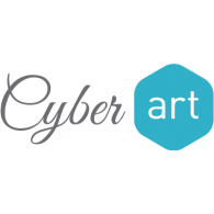 Logo of Cyberart