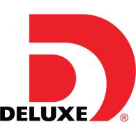 Logo of Deluxe